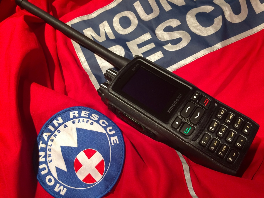 Technology in Mountain Rescue