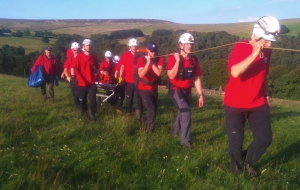 Incident #944 Hardcastle Crags