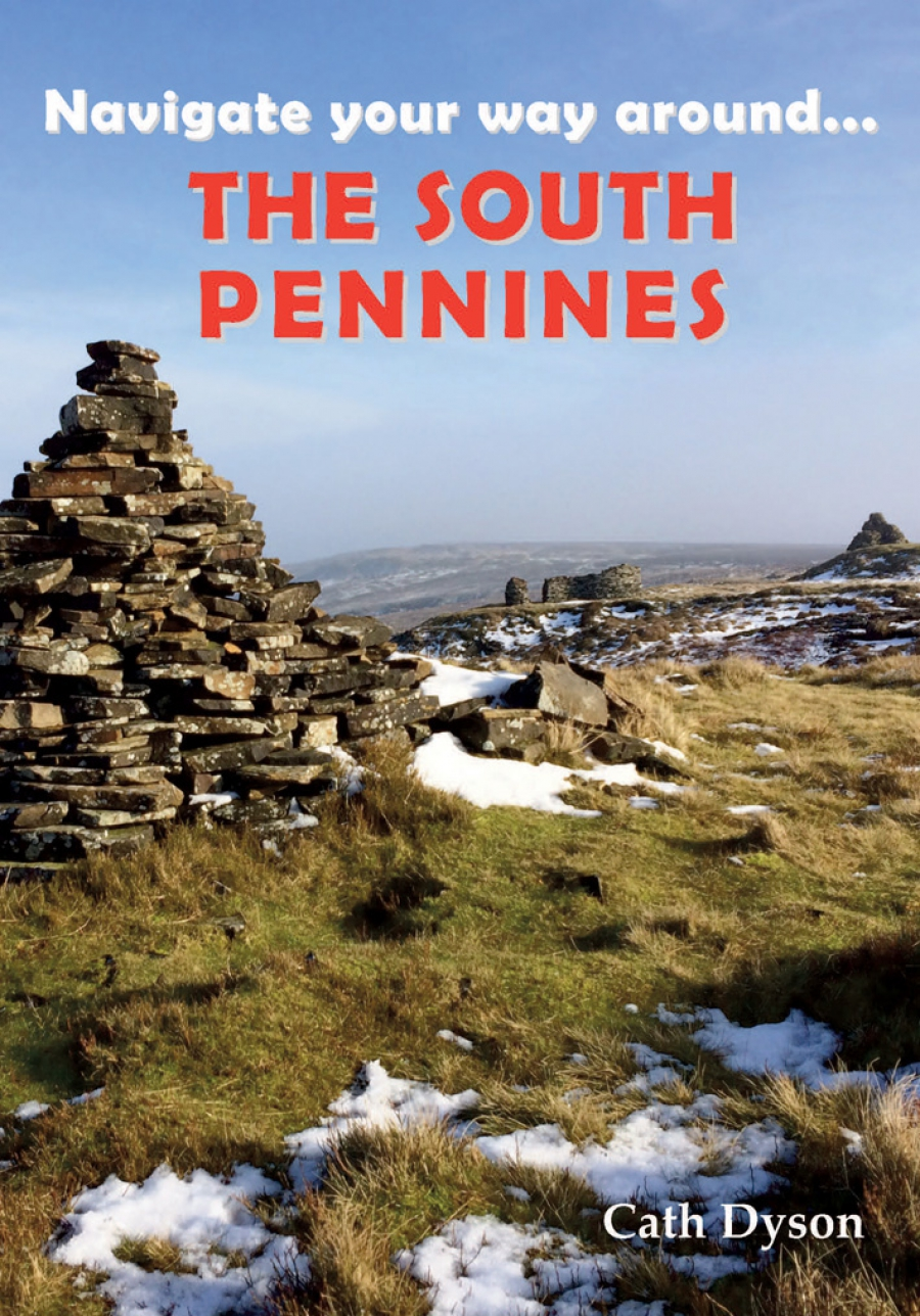 Navigate your way around… South Pennines