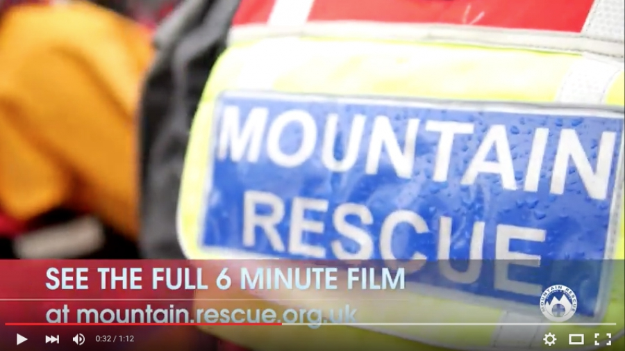 MREW release a new 60 seconds fundraising film