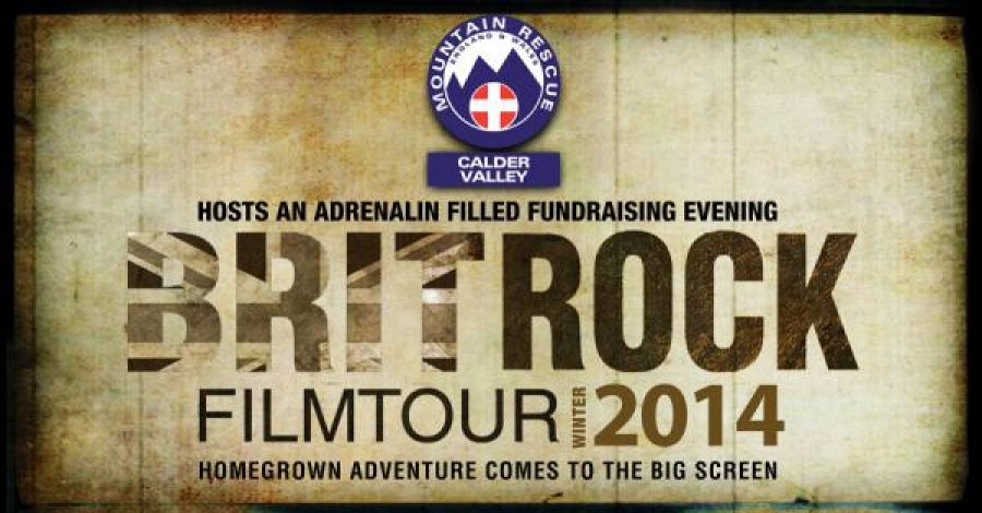 BRIT ROCK Film Tour 2014